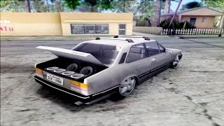 getlinkyoutube.com-GTA SA / Chevette SL / Funk + Grave