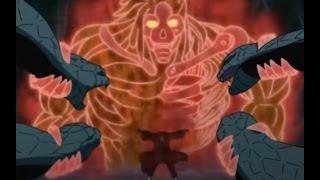 getlinkyoutube.com-Naruto ● Sasuke and Itachi vs Kabuto AMV - full HD