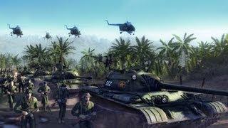 getlinkyoutube.com-Men of War: Vietnam Gameplay [ PC HD ]