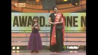 Vijay Awards 05/17/15