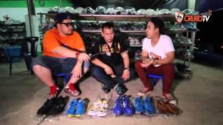 getlinkyoutube.com-CRUTDTV ANALYZE - แนะนำร้านรองเท้ามือสองเกรด A ราคาสบายกระเป๋า กับ โจโจ้ และ หมีพู [EP13]