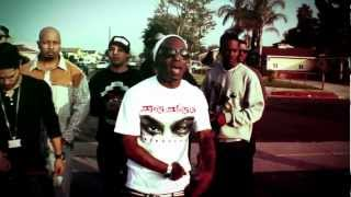Ras Kass - Coke Lines (feat. Agallah)