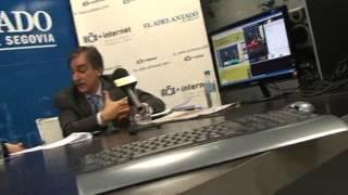 """Valeriano Gómez: """"los directivos de las cajas deberían devolver los fondos cobrados injustamente"""""""