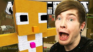 Minecraft | FIVE NIGHTS AT FREDDY'S!! | Build Battle Minigame
