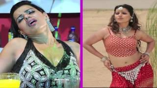 """Khesari Lal Yadav Aur Sexy Madhu Sharma Latest Bhojpuri Film """"KHILADI"""""""