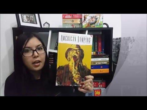 BookHaul #4 Février 2016