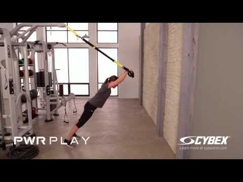 Cybex PWR PLAY - Standing Roll Out