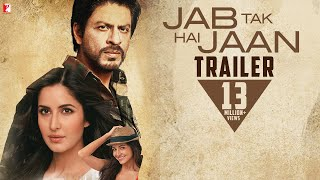Jab Tak Hai Jaan hindi movie 2012 *BluRay