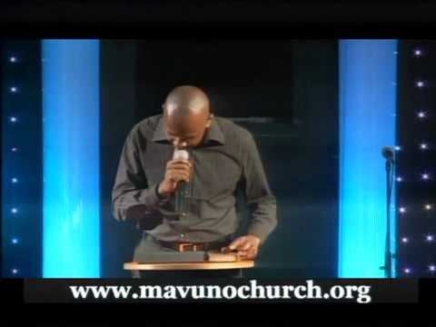 3. Thrive On The Inside!! [Pastor Murithii Wanjau - Mavuno Church]