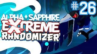 getlinkyoutube.com-SHADOW HO-OH?! - Pokémon Alpha Sapphire Extreme Randomizer (Episode 26)