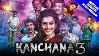Kanchana 3 (Anando Brahma) 2018 New Released Full Hindi Dubbed Movie | Taapsee Pannu( updated link) width=