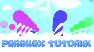 getlinkyoutube.com-PRO EFFECT TUTORIAL ! Parallax Effect - Geometry Dash 2.01