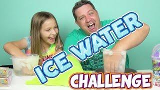 getlinkyoutube.com-ICE Water Challenge Team M vs Team G