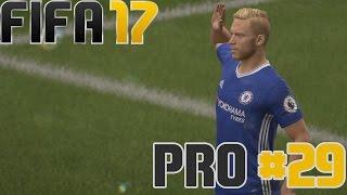 ⚽⚽ FIFA 17 Carrière JOUEUR PRO JK - LDC Chelsea-PSV 2018-2019 #29
