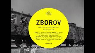ZBOROV (J. A. Holman, J. Slavíček, 1938)