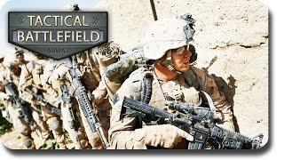 getlinkyoutube.com-Tactical Battlefield v3.12 ► Afghanistan Combat Patrol (ArmA 3 1080p)