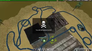 getlinkyoutube.com-Tanki online Fun With Mines |Test Server|