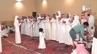 getlinkyoutube.com-محمد خريص المسعودي و عبدالله الغامدي في حفل الشيخ محمد سعد المسعودي