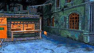 getlinkyoutube.com-PC Longplay [283] Alone in the Dark 3