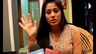 Devika  All In Tears In 'Kalash'