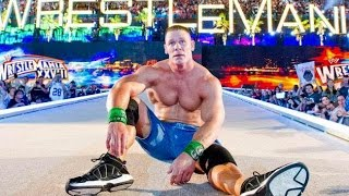 getlinkyoutube.com-All the wrestlers who beat John Cena in WWE