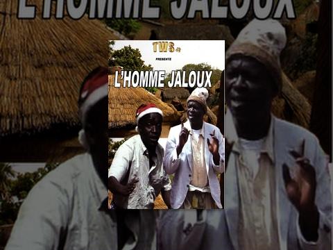 L'homme Jaloux (avec Moussa Koffoe) - Film complet
