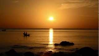 getlinkyoutube.com-พระอาทิตย์ขึ้น ณ หาดหินงาม(Nikon D7000).mp4