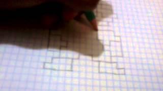 getlinkyoutube.com-Como dibujar a mario bros (facil)