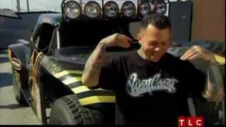 getlinkyoutube.com-Jesse James gets a new truck