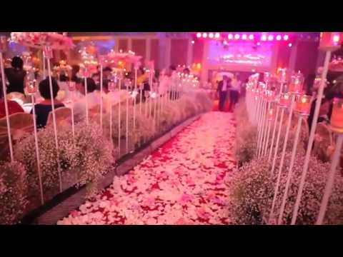 Decoracion de Jardines y Salones para Eventos   YouTube
