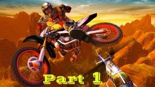 getlinkyoutube.com-MX vs ATV Unleashed |DEMO| (Part 1) - แม่งฮาสาส 555