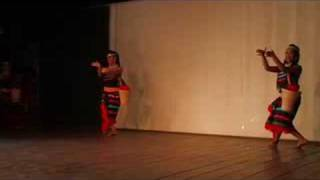 getlinkyoutube.com-cambodian folk dance - doni din