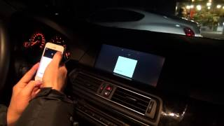getlinkyoutube.com-NAVITECH 100% WIRELESS SMARTPHONE MIRRORING MIRROR LINK INTERFACE IPHONE AIRPLAY VIDEO