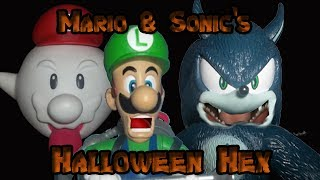 getlinkyoutube.com-Mario & Sonic's Halloween Hex