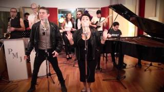 Style - 1959 Grease-Style Taylor Swift Cover Ft. Annie Goodchild & Von Smith