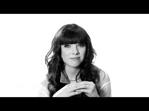 Carly Rae Jepsen - Call Me Maybe (Behind The Scenes)