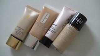 getlinkyoutube.com-Bases de maquillaje para pieles grasas