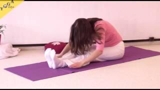 Yoga Class Bhakti Yoga 20 Minutes