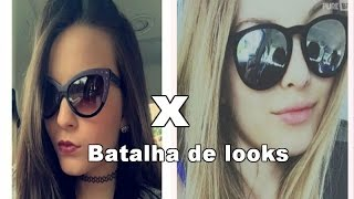 getlinkyoutube.com-Batalha de looks- Larissa Manoela x Giovanna Chaves
