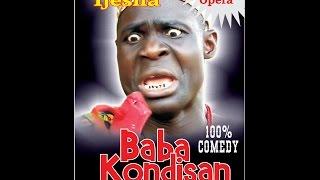 Baba Kondisan1 Latest Yoruba Nollywood Comedy Drama | Olanrewaju Omiyinka(Baba IJesha) | Ronke Ojo