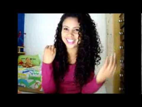 Meu corte de cabelo: Repicado sem perder o comprimento - Por Suzane Camila