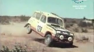 getlinkyoutube.com-Rally Raid Dakar 1979 - 85 (PT language)