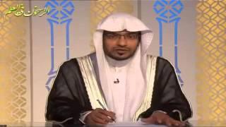 أفضل موضع في الصلاة للدعاء ـ الشيخ صالح المغامسي