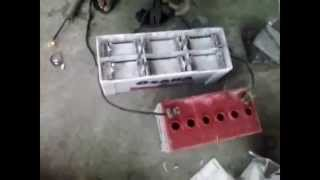 Lead Acid Battery Reconditioning