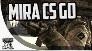 Como Personalizar Mira No CS GO!(Crosshair Generator)