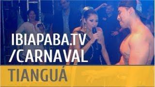 getlinkyoutube.com-Simone e Simaria - Fãs dançam com as coleguinhas 2# - ibiapaba.tv carnaval 2013