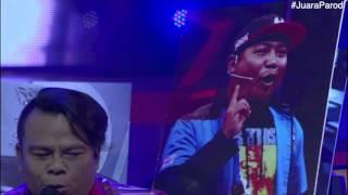 getlinkyoutube.com-Juara Parodi Minggu 6 - Kobis Pedas