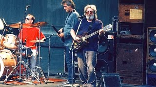 Jerry Garcia Band, JGB 09.01.1990 Mountain View, CA Complete Show AUD