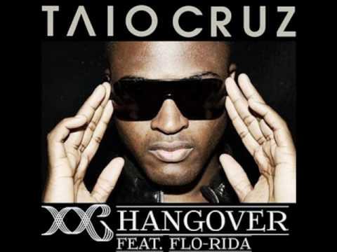 Taio Cruz - Hangover (HQ)