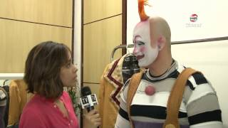 TV Sincor-SP: Marcos Casuo